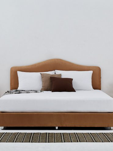 Midas - Bed Frame Marine Collection