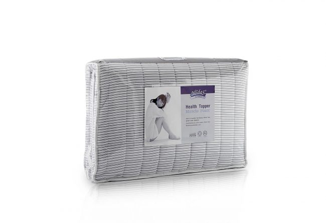Midas Health Topper Miracle Foam